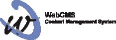 WebCMS Logo